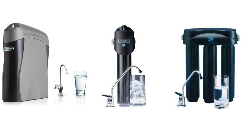 Idepuratori  depuratori acqua  microfiltrazione